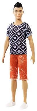 Кукла <b>Barbie Мода Кен</b>, 31 см, FXL62 — купить по выгодной цене ...