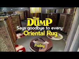 The Dump Furniture Outlet Say Goodbye to Every Rug