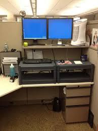 diy standing desk cubicle. Contemporary Diy Standing Desk Throughout Diy Standing Desk Cubicle I