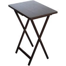 tv trays walmart. mainstays tray table, walnut tv trays walmart t