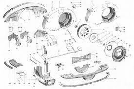 porsche 356 engine diagram simple wiring diagrams cylinder heads porsche 356 engine diagram at barcampmedellin co