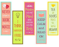 Design Bookmarks Create Your Own Personalized Bookmarks With Your Own Design