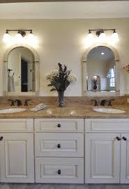 white bathroom cabinets with granite. Modren White White Bathroomnets With Granite Dark Countertops Black Bathroom Cabinets S