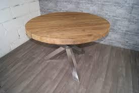 Runder Esstisch Holz