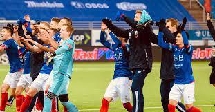 Vi satser også sterkt på rekrutt. Valerenga Fotball Elite Home Facebook