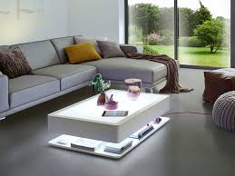 ora home led pro coffee table