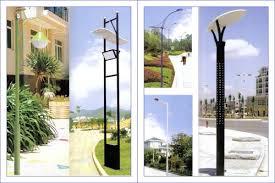 Small Picture Fancy Light Poles in Makarpura Vdr Vadodara Exporter and