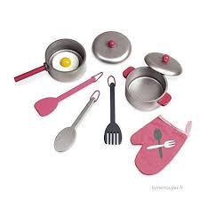 Janod J06565 Cuisine Enfant Coté Cuisine Bois Jeux Et