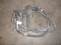 volvo wiring harnesses (cab and dah) parts tpi Volvo Wiring Harness volvo wia wiring harnesses (cab & dash) (stock 24226094) part image volvo wiring harness problems