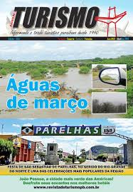 Revista de Turismos Abril - 2019 by Revista de Turismo PB - issuu