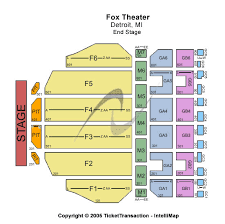 fox theatre boulder end se tickets