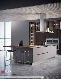 Kitchen Furniture Miami Biefbi Miami European Kitchen Center