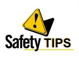 Safety Tips | University of Michigan-Flint