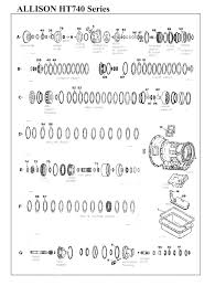 world wide parts outlet ebay stores Allison Trans Diagram at540 diagram � ht740 diagram allison trans diagnostic codes