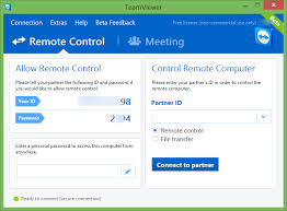 How To Use Teamviewer Without Installation