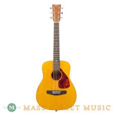 yamaha jr1. yamaha acoustic guitars - jr1 front jr1 1