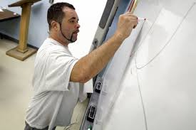 Inmates bank on prison's college classes for future success | Local News |  tulsaworld.com