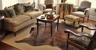 calfskin rug image result for calf skin rugs sewn in squares hallway