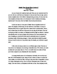 example of persuasive essay middle school editing custom  example of persuasive essay middle school