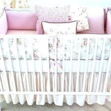 baby nursery rose baby nursery crib bedding set on awesome vintage girl sets home inspirations