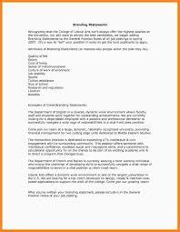 Resume With Branding Statement Personal Branding Essay Exampleklist Brand Statement Examples Resume 15