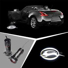 Chevy Shadow Lights Chevrolet Impala Led Welcome Light Ghost Shadow Projector