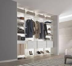 Begehbare Kleiderschränke Für Jede Anforderung Von Ars Nova Collection