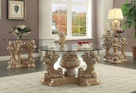 coffee table end tables big lots glass materials upper leg wood carvings decorated glazed circular