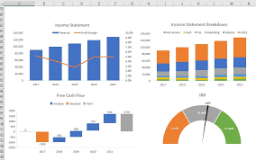 Advanced Excel Training Course Formulas Functions Charts