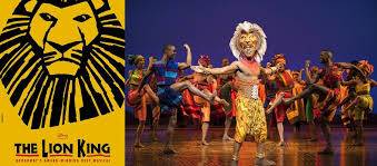 The Lion King Morris Performing Arts Center South Bend