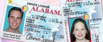 For Drivers Licenses Radio Alabama Changes Coming Public