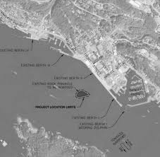 Ketchikan Tide Chart Ketchikan Applies For Permit To Blast Underwater Rock