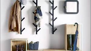 Diy Wall Mounted Coat Rack Furniture Unique Diy Coat Racks Unique Coat Racks Design Ideas With 40