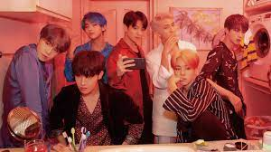 BTS Map of the Soul: Persona Members 4K ...