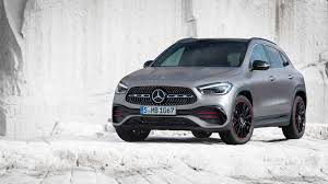 The new gla will make its debut in europe in the spring of 2020 and find its way to sales partners in the usa and china in the early summer or summer of 2020. The New Mercedes Gla Is Now A Higher Riding Suv Grr