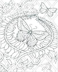 Printable Color By Number Coloring Pages H3743 Adult Color Page