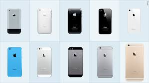 evolution of iphone iphone 2007 the iphone through the years cnnmoney