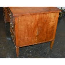 19th century french directoire partners desk