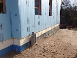 2x4 walls in a warm climate