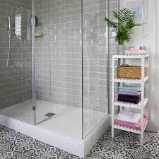 Patterned Bathroom Floor Tiles Fascinating Patterned Bathroom Floor Tiles Ideas Saura V Dutt Stones Tips