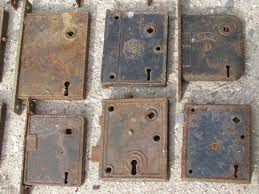 interior antique door hardware old box locks vine mortise lock lot marvelous 5 vine
