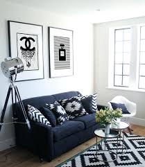 black and white area rug rugs striped ikea