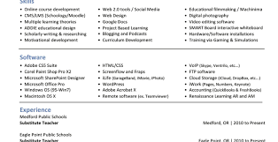 Resumes Samples Principal Resume Samples Resume Example For A