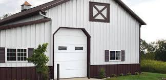 what is a roll up garage door