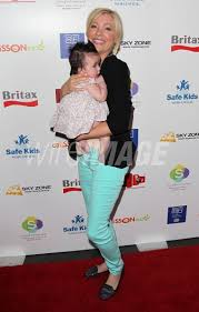 Actress Jennifer Aspen and daughter Charlotte Sofia ODonnell attend... |  WireImage | 151586853