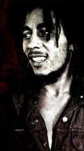 Fondos con imágenes del gran músico jamaicano. 16 Bob Marley Mobile Wallpapers Mobile Abyss