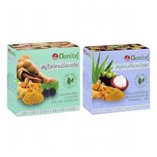 <b>Набор</b> мыла для рук <b>TWIN LOTUS</b> с тайскими травами и ...
