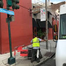 Entergy Lights Number Power Coming Back In Parts Of New Orleans Cbd After Entergy