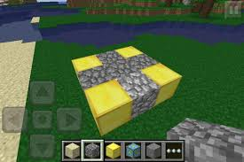Nether Core Reactor Pattern Impressive How To Build The Nether Reactor From The 484848 Update MCPE