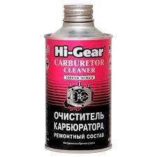 <b>Очиститель карбюратора Hi-Gear</b> 325 мл, HG3206 — купить в ...